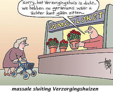Voorkom de uitverkoop van onze zorg! :: SP Culemborg: culemborg.sp.nl/nieuws/2014/03/voorkom-de-uitverkoop-van-onze-zorg
